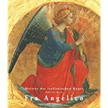 Fra Angelico (Masters of Italian Art) by Gabriele Bartz