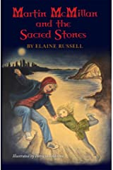 Martin McMillan and the Sacred Stones Kindle Edition