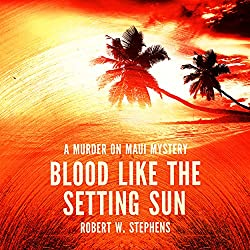 Blood Like the Setting Sun