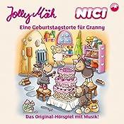 Eine Geburtstagstorte für Granny | Karl-Heinz March, Marcell Gödde