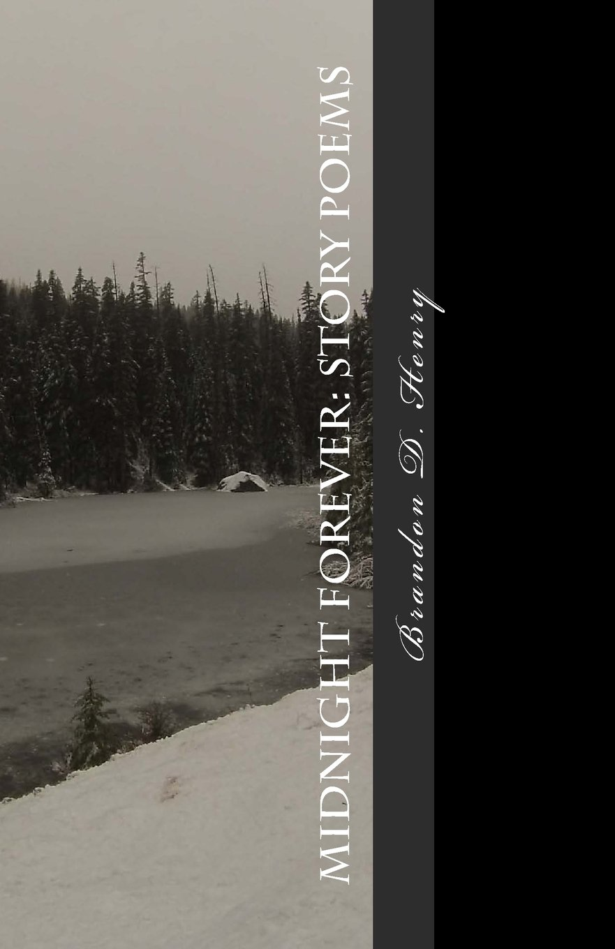 Download Midnight Forever: Story Poems PDF