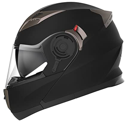 d03e9240 Motorbike Crash Modular Helmet ECE Approved - YEMA YM-925 Full Face Racing  Motorcycle Helmet