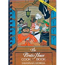 The Pirates' House Cook Book Savannah, Georgia