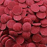 Red Choco Melts 250g (2 x 125g Sachets)