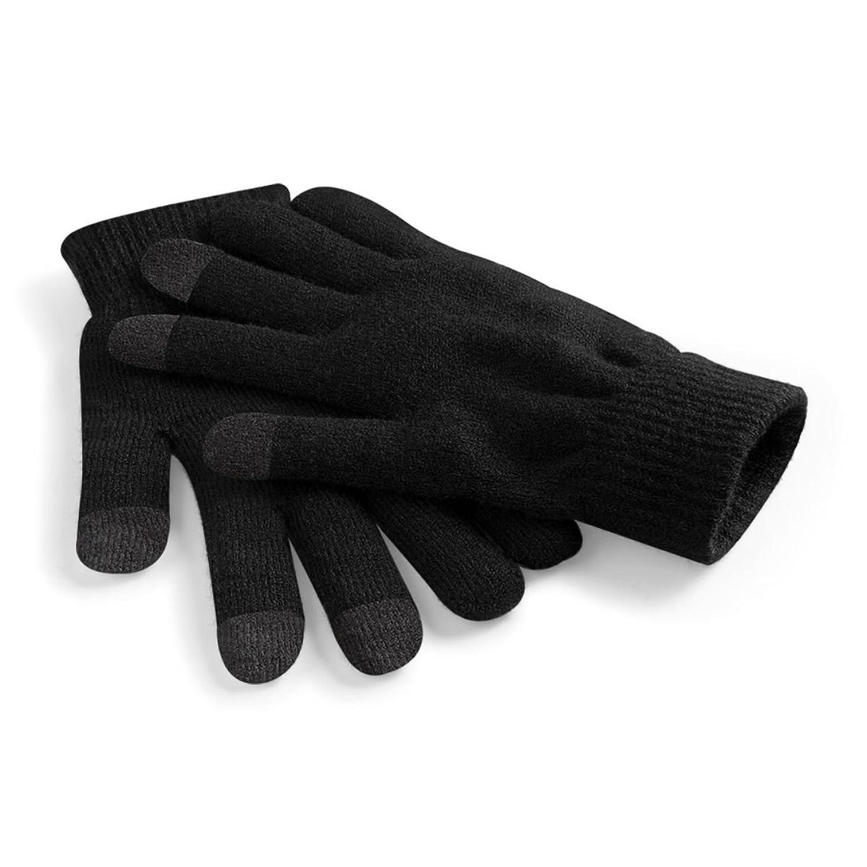Beechfield Unisex Winter Handschuhe für Touchscreen & Smartphone