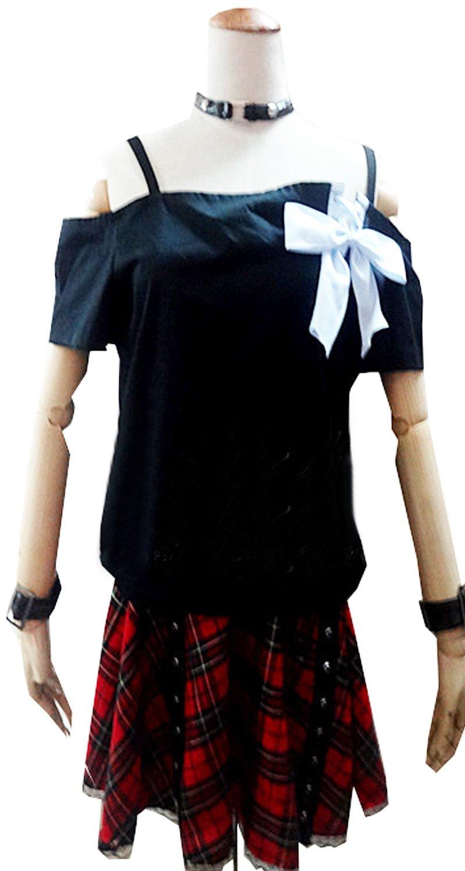 Dreamcos Assassination Classroom Shiota Nagisa Gender Transition Cosplay Costume