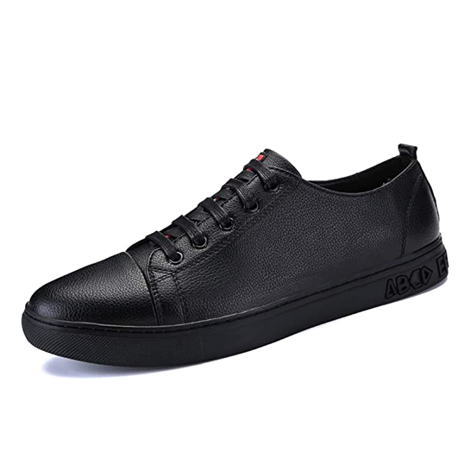 Review Men Casual Shoes Spring