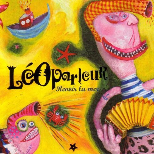 Leoparleur - Revoir La Mer by Leoparleur - Amazon.com Music