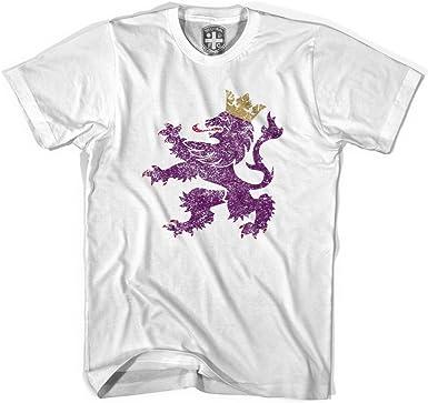 España Leo León camiseta: Amazon.es: Ropa y accesorios