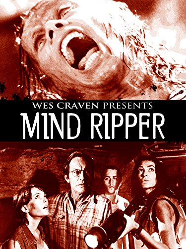 Outpost Hybrid - Wes Craven Presents Mind Ripper