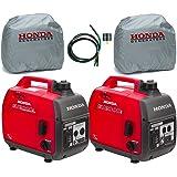 Honda EU2000i RV/Camping Set
