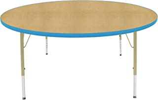 """product image for 60"""" Round Table"""