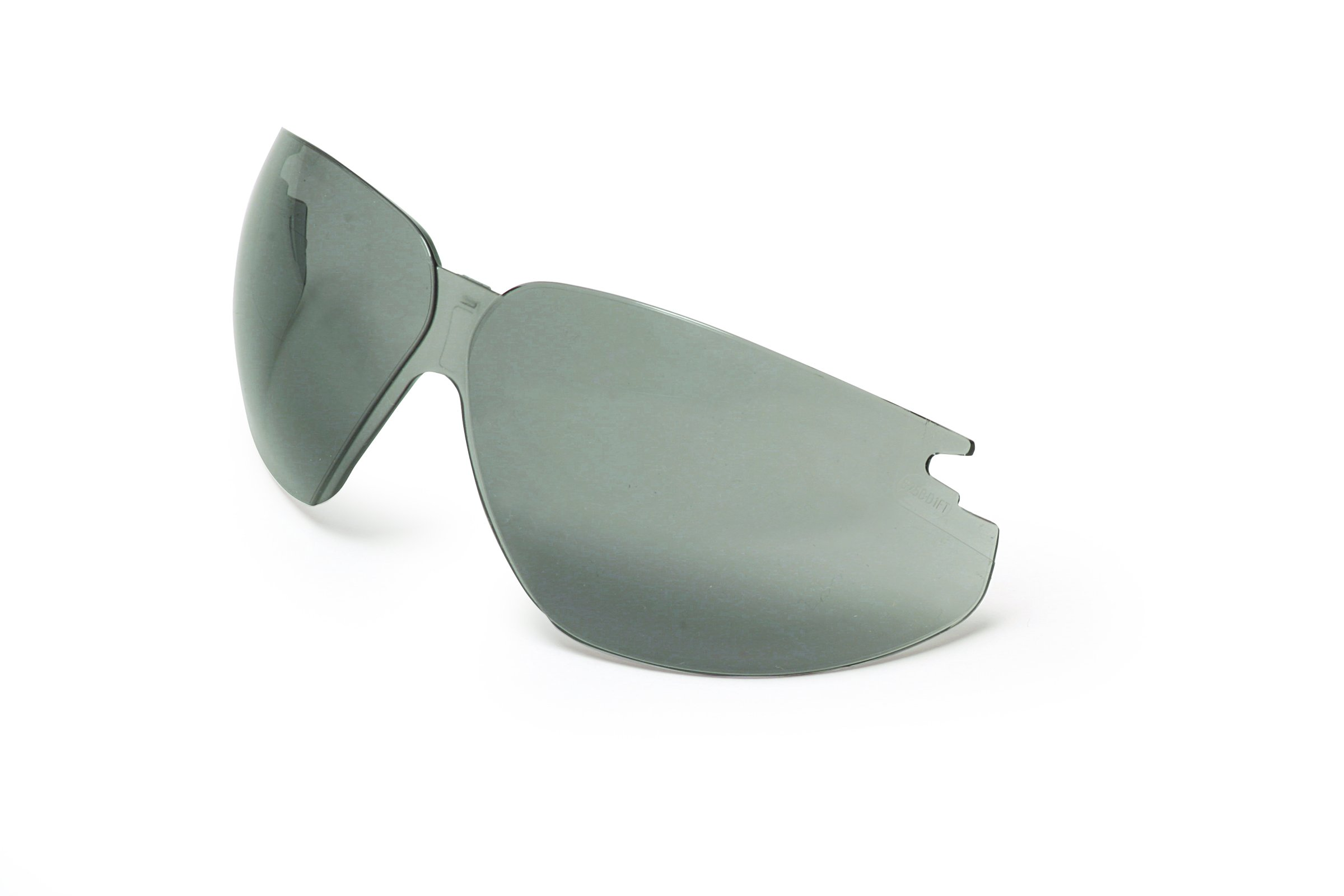UVEX by Honeywell S6953X Genesis XC SCT-Gray Replacement Lens with UV Extreme Anti-Fog Coating