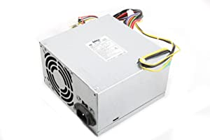 200W Genuine Dell for Dimension B110, 1100, 2200, 2300, 2350, 2400, 3000, 4300, 4400, 4500, 4550, 4600, 8200, 8250, 8300, OptiPlex (SMT) GX60, GX150, 160L, 170L, GX240, GX260, GX270, Precision WorkStation 340, 350, 360, PowerEdge 400SC, 600SC, Compatible Part Numbers: 0W848, 3T938, 79WPJ, K0564, N0836, P0304, Replaces Model Numbers: HP-P2037F3, HP-P2037F3P, HP-P2007F3, PS-5022-2DF, DPS-200PB-146B, X-200/12V