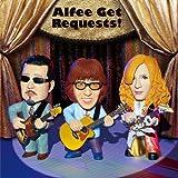 ALFEE GET REQUESTS (初回生産限定盤A)(DVD付)