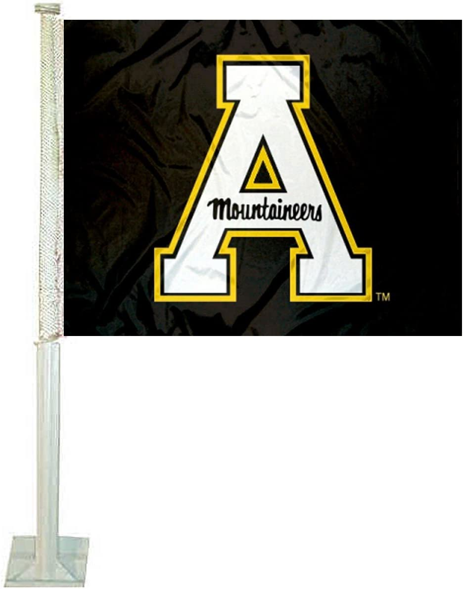 Appalachian State Mountaineers Stars and Stripes Nation Flag