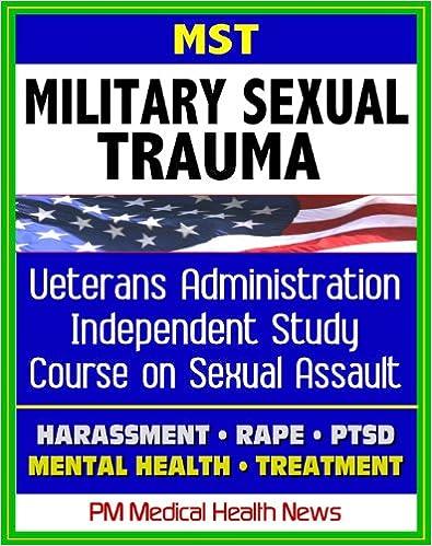 Military Sexual Trauma (MST) - Veterans Administration
