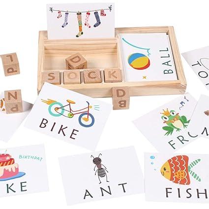 Amazon com: Ketteb Children's Toys Sale Online Wooden