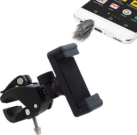 Keepdrum variable de soporte para smartphone + pelaje de Micro ...