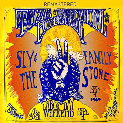 Stand (Live: Texas International Pop Festival,Dallas International Motor Speedway TX 1 Sep 69)