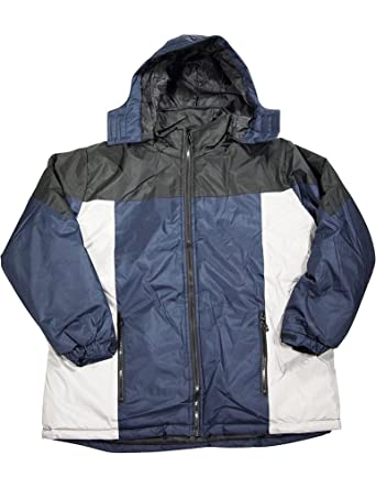 Totes men's packable water resistant jacket