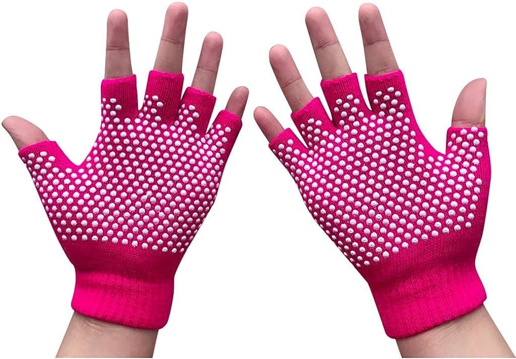 TOTAMALA Women Gloves Gym...