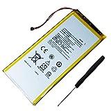 Ammibattery Replacement Battery for Motorola Moto G4 Plus GA40 XT1641 XT1642 XT1643 XT1644 SNN5966A SNN5970A