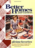 Best Better Homes and Gardens Cookbooks - Better Homes and Gardens All-Time Favorites Review
