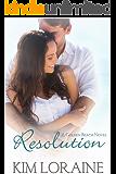 Resolution (A Golden Beach Novel)