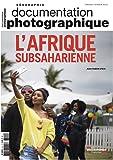 L'Afrique subsaharienne - dossier n-8121