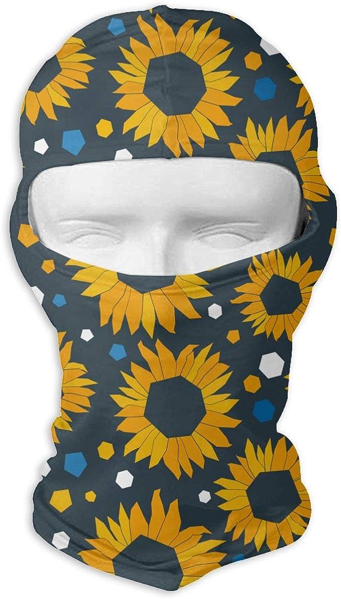 Amazon.com: Balaclava Full Face Mask Hood Decor Cow ...