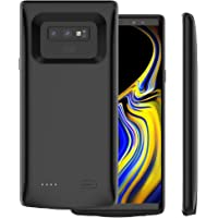 BrexLink Battery Case for Samsung Galaxy Note 9, 5000mAh Portable Charging Case