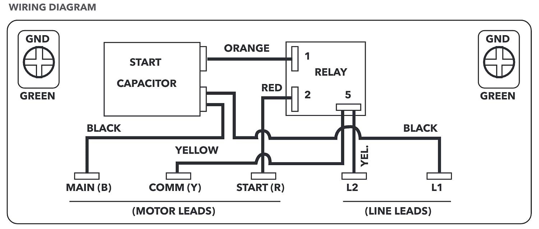 centripro pump control wiring diagram