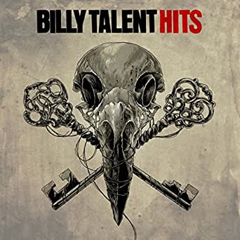 Surrender By Billy Talent On Amazon Music Amazon Com