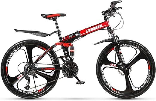 LISI Bicicleta de montaña 26 Pulgadas Off-Road ATV Velocidad de ...