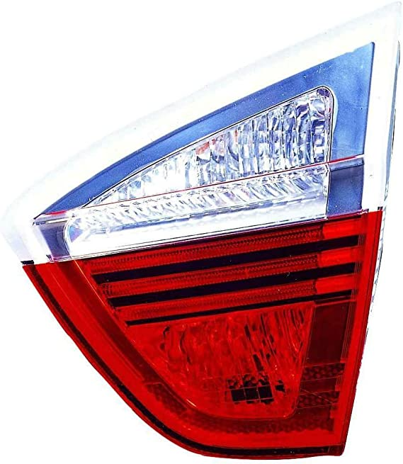 Depo 444-1309L-UQ BMW 3 Series Driver Side Replacement Backup Light Unit