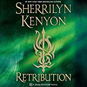Retribution: A Dark-Hunter Novel | Sherrilyn Kenyon