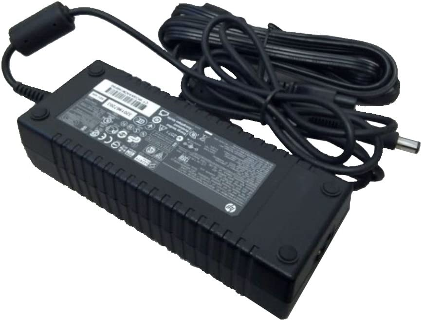 UpBright HP 120W 644699-003 Original AC/DC Adapter for HP Envy 17-3290nr A9P83UA 17t-1000 CTO 17t-1100 17t-200017t-2100 17t-3000 644699-003 645156-001 384023-001 DV6-7214NR DV6-7292NR DV7-7247CL