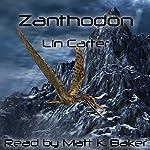 Zanthodon: Eric Carstairs of Zanthodon, Book 2 | Lin Carter