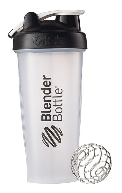 Amazon.com  BlenderBottle Classic Loop Top Shaker Bottle 6fc03f444005