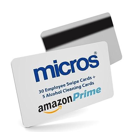 30 pos-depot marca Micros servidor Swipe Tarjetas (30 ...