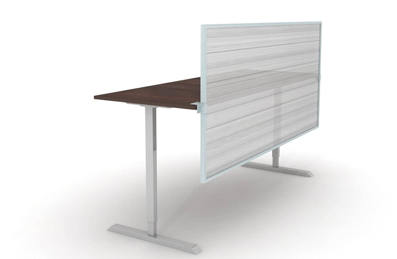 Desk Dividers Seclude Office Divider Panels 18H