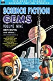 img - for Science Fiction Gems, Volume 9, Ben Bova and others book / textbook / text book