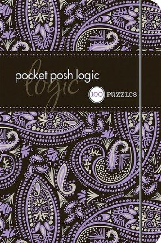 Pocket Posh Logic: 100 Puzzles