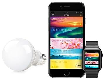 Elgato Avea Bulb Dynamic Mood Light For Iphone Ipad Apple Watch