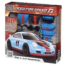 Megabloks Need for Speed ??Build & Customize Porsche 911 GT3 RS