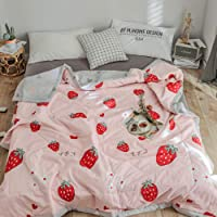 Summer Cool Quilt, Single Double, Bedding, Air Conditioning was