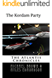 The Atlantis Chronicles: The Kordam Party