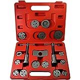 Kit 18 pz arretratore per pistoncini freni a disco in valigetta mws