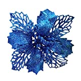 Festivous Wishel Blue New Glitter Artificial
